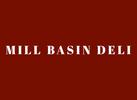 Mill Basin Kosher Deli Logo