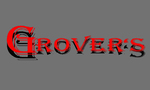 Grover's Bar & Grill Logo