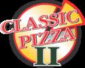 Classic Pizza 2 Logo