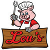 Lou's Breakfast & Lunch Logo