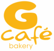 G Cafe Bakery Logo