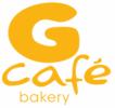 G Cafe Bakery Logo