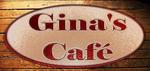 Gina's Cafe Logo