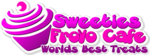 Sweeties FroYo Cafe Logo