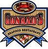 Conrads restaurant logo