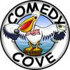 The Comedy Cove at Scotty's Logo