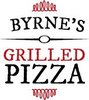Byrne's Grilled Pizza Logo