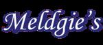 Meldgies Diner Logo