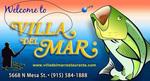 Villa del Mar Logo