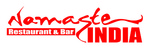 Namaste India Restaurant and Bar Logo