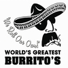 Burrito Shack Logo