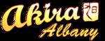 Akira Albany Logo