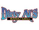 Dirty Al's Bayou Grill Logo