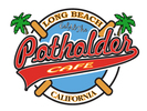Potholder Cafe Logo