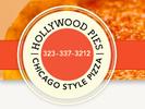 Hollywood Pies Inc Logo