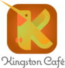 Kingston Cafe Logo
