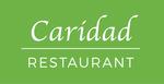 Caridad Bronx Restaurant Logo