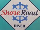 Shore Road Diner Logo