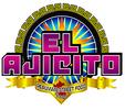 El Ajicito Food Truck Logo