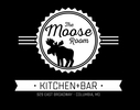 The Moose Room Logo