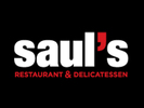 Saul's Logo