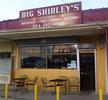 Big Shirley's Restaurant Logo
