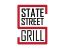 State Street Grill Diner Logo