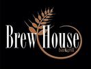 Brew House Bar & Grill Logo