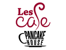 Les Cafe Pancake House Logo
