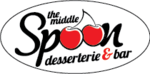 The Middle Spoon Logo