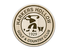 Harker's Hollow Country Club Logo