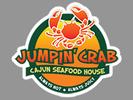 Jumpin' Crab Logo