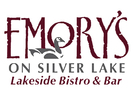 Emory's on Silver Lake Logo
