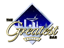 The Greatest  Bar Boston Logo