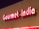 Gourmet India Logo