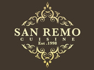 San Remo Restaurant Logo