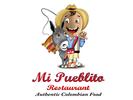 Mi Pueblito Restaurant Logo