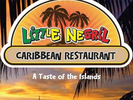 Little Negril Logo