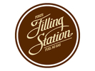 Ford's Filling Station Logo