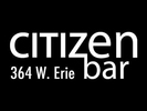 Citizen Bar Logo
