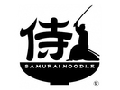 Samurai Noodle Logo