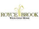 The Restaurant at Royce Brook Golf Club Logo