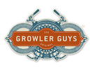 The Growler Guys Logo