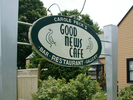 Good News Cafe Logo