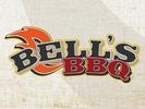 Bell's BBQ Logo