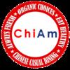 ChiAm Logo