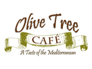 Olive Tree Cafe Logo