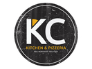 KC Kitchen and Pizzeria Logo