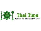 Thai Time Cuisine Logo