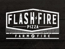 FlashFire Pizza Logo